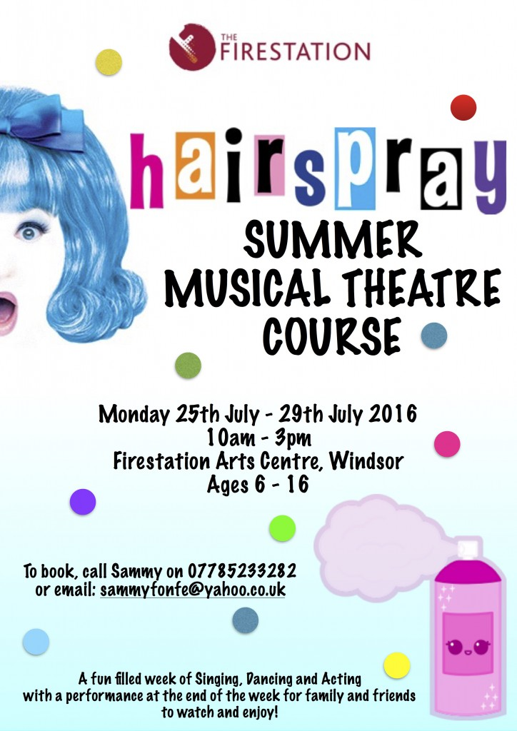 Hairspray Workshop Flier copy