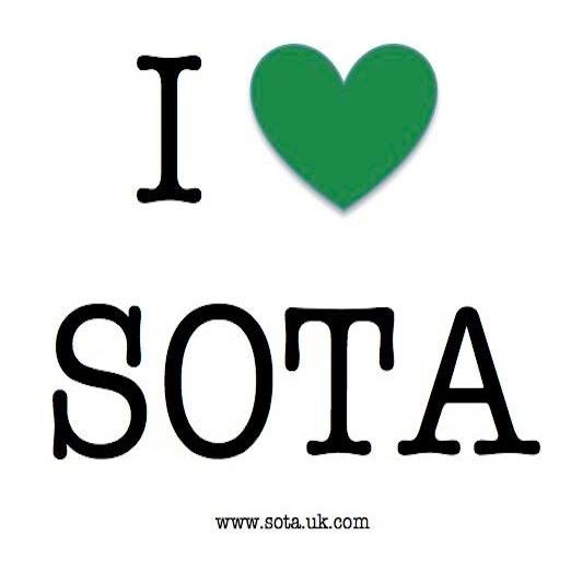 I LOVE SOTA SQ